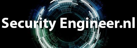 Security Engineer.nl